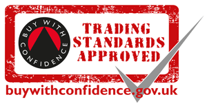 Oxford Trading Standards Approved Logo
